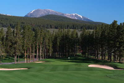 Breckenridge Beaver 9 Hole