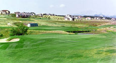 Kingsdeer Golf Club