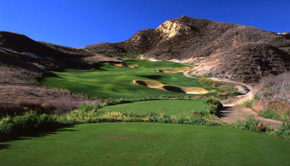 Lost Canyons Golf Club - Sky Course