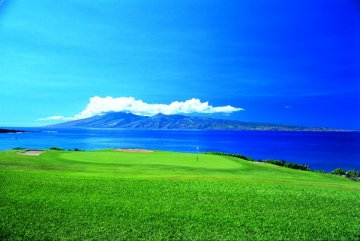 The Bay Course/Kapalua Resort