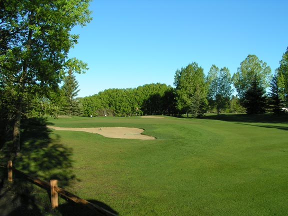 Turner Valley Golf & Country Club